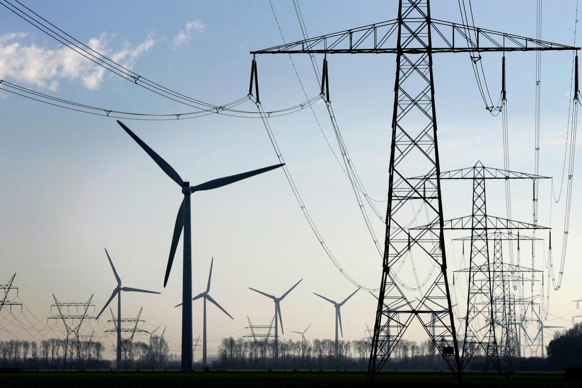"""Energiesector waakt voor """"de maalstroom van de energietransitie"""""""